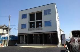 1LDK Apartment in Nagasawa - Yokosuka-shi