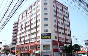 1R {building type} in Hiragishi 2-jo - Sapporo-shi Toyohira-ku
