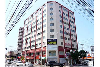 1R Apartment to Buy in Sapporo-shi Toyohira-ku Interior