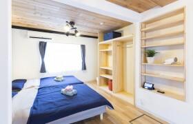 3DK House in Hatagaya - Shibuya-ku
