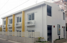 1K Mansion in Sobe - Naha-shi