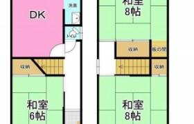3DK {building type} in Mitsuyakita - Osaka-shi Yodogawa-ku