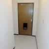 在千葉市稲毛区内租赁2LDK 公寓大厦 的 入口/玄关
