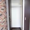 1DK Apartment to Rent in Minato-ku Storage