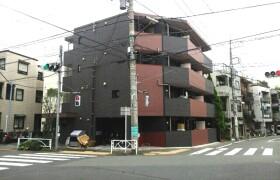 2DK Apartment in Nakacho - Meguro-ku