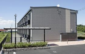1K Apartment in Mori - Kikuchi-gun Ozu-machi