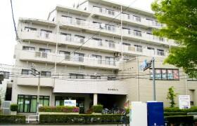 2LDK Mansion in Sakuragawa - Itabashi-ku