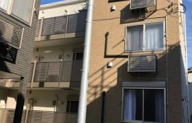 大田区下丸子-1K公寓