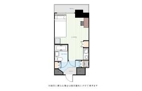 中野區東中野-1R公寓大廈
