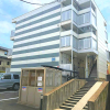 1K Apartment to Rent in Fujimi-shi Exterior