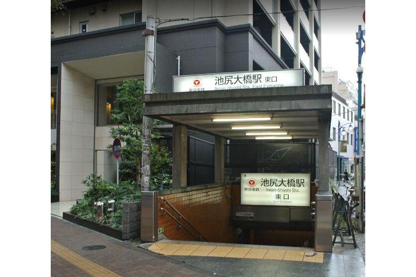 Whole Building Apartment to Buy in Meguro-ku Landmark