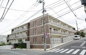 渋谷区 富ヶ谷 1K マンション