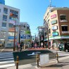 Shared Guesthouse to Rent in Meguro-ku Train Station