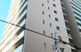 3LDK Apartment in Chuo - Osaka-shi Joto-ku