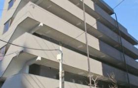 1K {building type} in Oyata - Adachi-ku