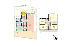 5LDK House in Kamiarai - Tokorozawa-shi