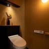 在大津市購買3DK 獨棟住宅的房產 廁所