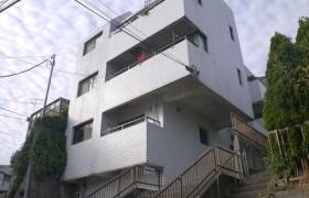 横浜市西区境之谷-2LDK公寓大厦