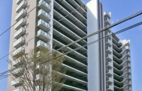 3LDK Apartment in Katsushima - Shinagawa-ku