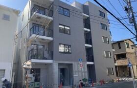 1K Mansion in Fukagawa - Koto-ku