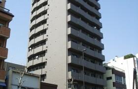 港区 三田 1K マンション