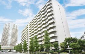 3DK Mansion in Kaigan(3-chome) - Minato-ku