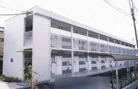 1K Apartment in Miyamotocho - Koshigaya-shi