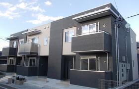 2LDK Apartment in Yatsushirocho koka - Fuefuki-shi