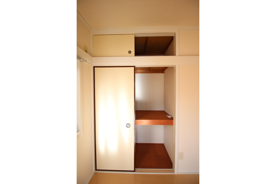 2K Apartment to Rent in Toshima-ku Outside Space