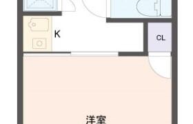 1K {building type} in Imado - Taito-ku