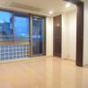 1LDK Apartment to Rent in Meguro-ku Bedroom