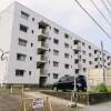 2DK マンション 福岡市東区 外観