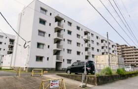 福岡市東區和白東-2DK公寓大廈