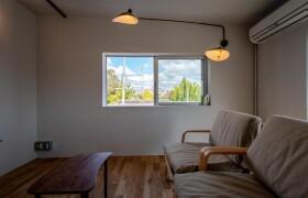 1LDK Apartment in Kodonochicho - Kyoto-shi Kamigyo-ku
