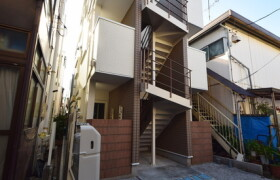 1R Apartment in Nishiogu - Arakawa-ku