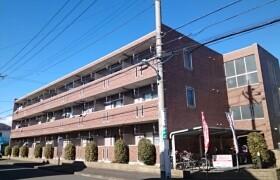 日野市万願寺-1LDK公寓大廈
