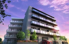 1K Mansion in Senju miyamotocho - Adachi-ku