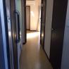 1K Apartment to Rent in Katsushika-ku Entrance