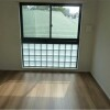 1LDK Apartment to Rent in Shinagawa-ku Bedroom