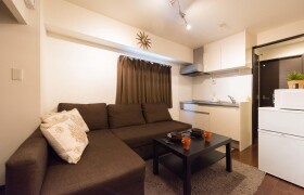 2LDK Apartment in Negishi - Taito-ku