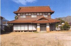 10DK House in Kurosecho otada - Higashihiroshima-shi