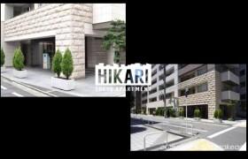 1LDK 맨션 in Takanawa - Minato-ku