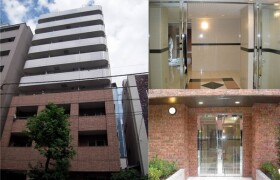 1LDK Apartment in Komagata - Taito-ku