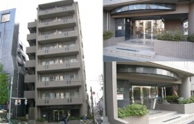 1DK Apartment in Naritahigashi - Suginami-ku