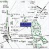 1R マンション 渋谷区 地図