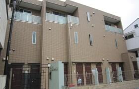 澀谷區本町-1LDK公寓