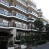 在港区内租赁1R 公寓大厦 的 户外