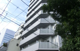1K Mansion in Ryogoku - Sumida-ku