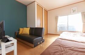 豊島区 南池袋 1DK アパート