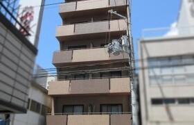 1K Apartment in Kawarayamachi - Osaka-shi Chuo-ku